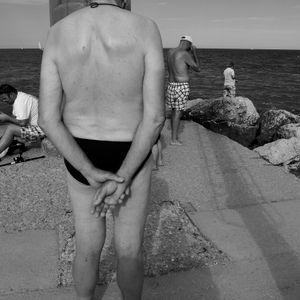 ADayAtTheBeach: Shoreliners#6