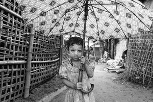 Rohingya Minority