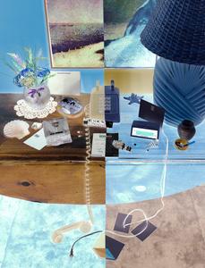Untitled Collaborative Work. © Matthew Leifheit and Cynthia Talmadge