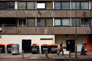 Murder #61, Mahad Mohammed, Battersea