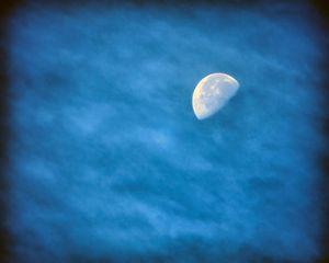 Sailing the Morning Moon