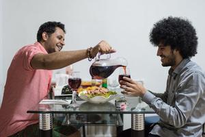 Ebrahim & Faisal