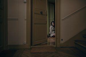 Hannah © Laura Stevens