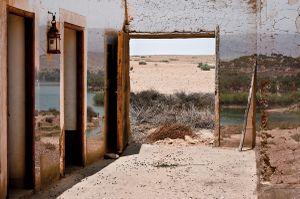 Moroccan Mirage                                        © Sandrine Arons
