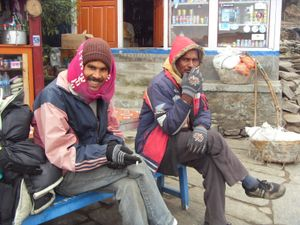 People and Society, Nepal Story 010