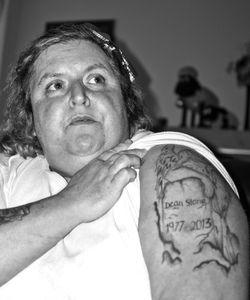 Dean Stone 1977-2013