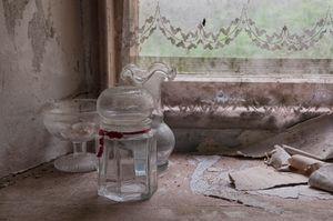 The Fancy Jars, Aughnacliffe, Co Longford
