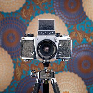 CameraSelfie #68: Elbaflex