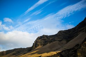 Iceland's path N°4