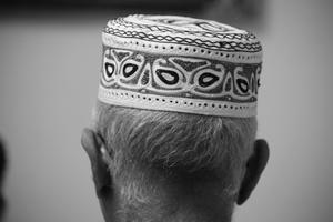 The head of Yoruba