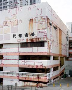Choi Wan Shopping Centre, Choi Wan Estate, 10/2010