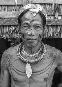 Sikerei Mentawai (chaman)