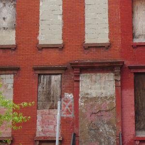 X, 111th Street