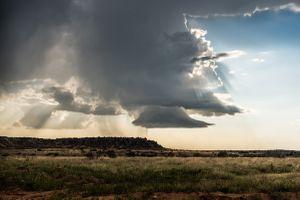 Panhandle Storm