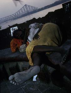 Untitled, from the series, Kolkata, © Tiane Doan na Champassak