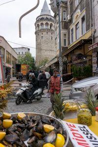 Constants, Istanbul