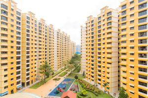 Jurong West Street 61