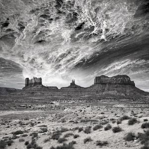 DrowningSky #11 - Arizona Dawn