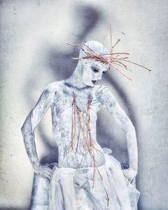 crucifixion of the ego