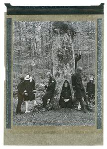 Ebbot & The Indigo Children