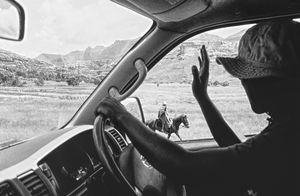 Treffen, Lesotho