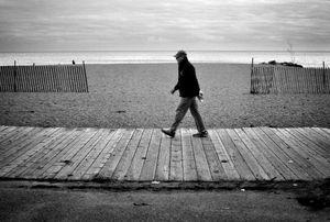 Walking the Boards