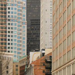 Flat City, Untitled 3