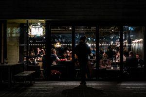 Southbank Bar