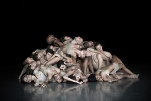 Batsheva Dance Company, 2013
