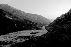 The valley II