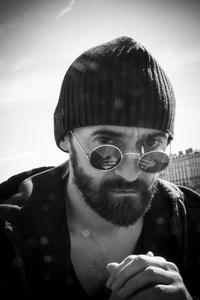 Cedrick Spinassou (actor)