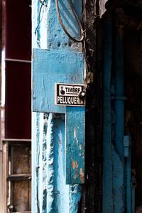 Business doorbell