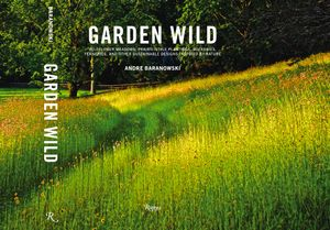 Garden Wild.