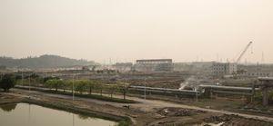 Nansha Industrial District