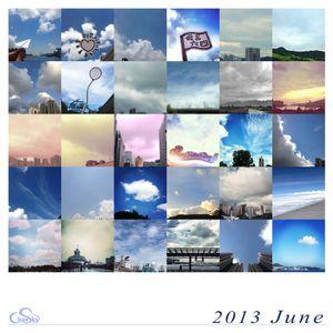 2013 June