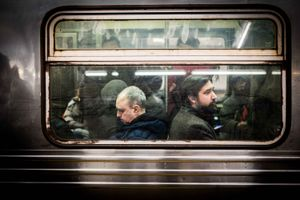 New Yorkers 6