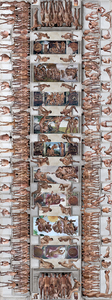 """Celestial Bodies"" The Sistine Ceiling"