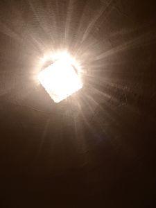 Light © Maria L. Felixmueller