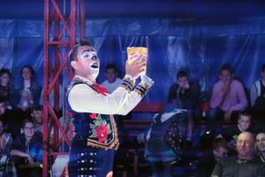 Circus Rio #5