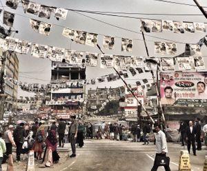 Dhaka, Bangladesh 2