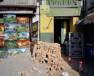 Paintings for Sale, Antananarivo, Madagascar