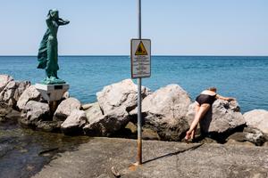 The inevitability of the sea