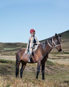 Hlokomelang Motoko - Semonkong, Lesotho