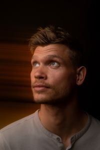 Portrait of Scott