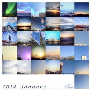 2014 January