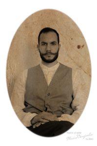 Manolis, a 1922 soldier