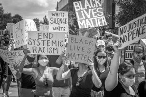 #8204 - End Systemic Racism