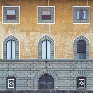 Lungarno Galilei, Pisa