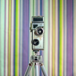 CameraSelfie #3: Pentaka