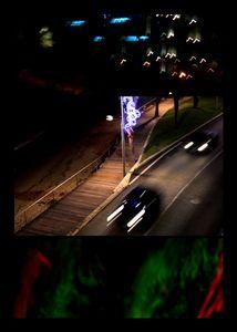 N°181 - Lignes de Nuit - Le dernier - 2013/2014.